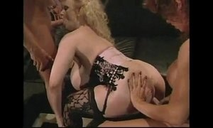 chessie moore - ' titty town ' scene 2 1995 xVideos