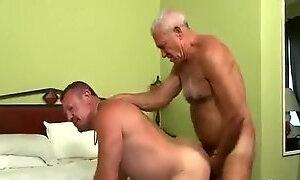 Buck and Dick fuck