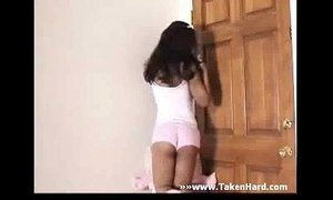 Angela Devi  who's my daddy xVideos