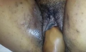 Playing with my neighbour aunty wet pussy xVideos