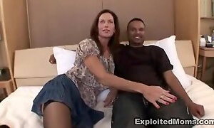 Fine-looking bitch prefer to be fucked in her asshole