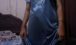 4597975 indian aunty silver bikini.1 xVideos