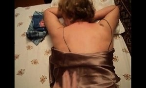 Homemade Mature Mom and not her Son real sex amateur voyeur hidden spy cam POV xVideos