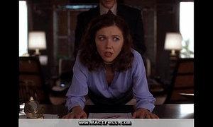 The secretary sex xVideos
