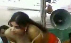 Dancing Pakistani girls expose so much sexy flesh