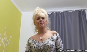 Next door milfs from Europe part 6 xVideos