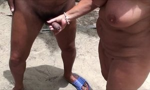 young boy fucked in the sea beach... xVideos