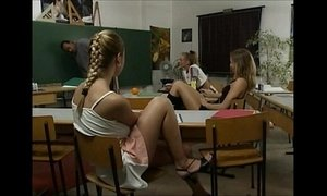 Black English teacher seduced during extra lessons xVideos