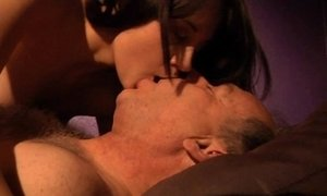 Making an old man's dreams come true xVideos