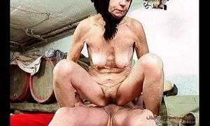 Abuela follando 2 xVideos
