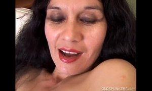 Spicy mature latina amateur xVideos