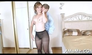 Smoking hot older in act xVideos