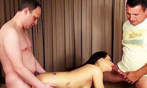 3 of the best German mature amateur swinger sex videos