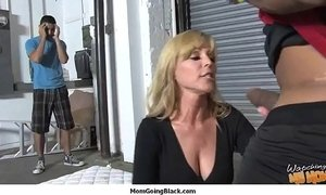 My hot mom going black 28 xVideos