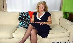 Nice MILF having an amazing hard core sex