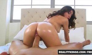 RealityKings - Teens Love Huge Cocks - (Kira Adams) - Good Girl Gone Bad xVideos