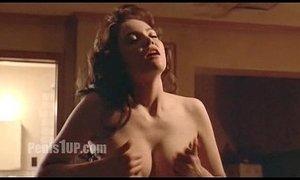 Diane Lane - The Big Town xVideos