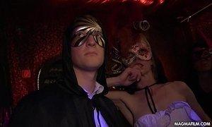 MAGMA FILM Live threesome German Swingers xVideos