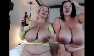 Two bbw maria moore and samantha 38g