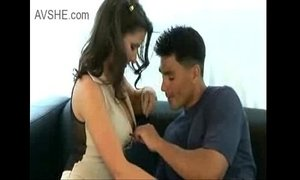 A younger but still busty Austin Kincaid xVideos