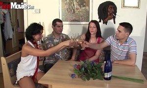 German Amateur Teen Swing Party xVideos