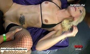 Jamie Jadon is one sexy cum covered slut xVideos