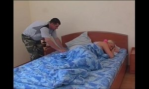 Father and Daughter xVideos