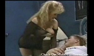 Bitch blonde fucking xVideos