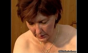 Dirty mature woman going crazy getting xVideos