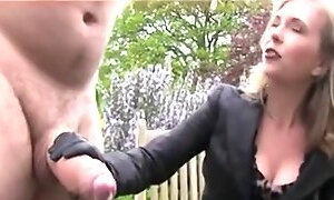 Massive Wang Acquires Jerked and Cum