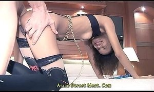 Eager Three Hole Willing Thai Street Girl xVideos