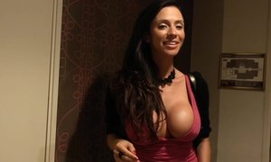 Tonight's Girlfriend: Ariella Ferrera Beeg
