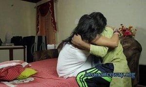 Dehati Bhabhi Ke Sath Romance xVideos