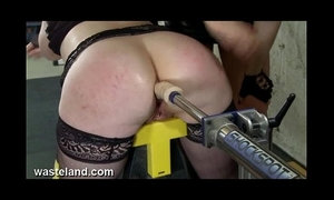 Wasteland Bondage Sex Movie - Mistress Pleasure (Pt 1) xVideos