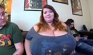 Ll tits