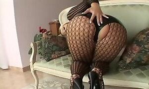 Awesome Hardcore Natural tits immoral film