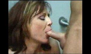 Hot Mature Blowjob xVideos