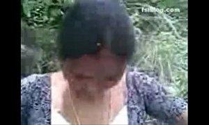 Buggala aunty