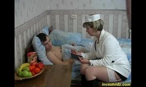 Mother In The Role Of Nurses xVideos