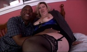 Big tit blonde mature milf banging in Amateur BBW Video xVideos
