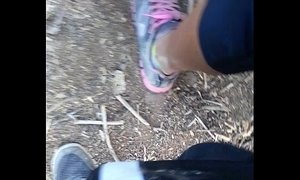Fun in the woods xVideos